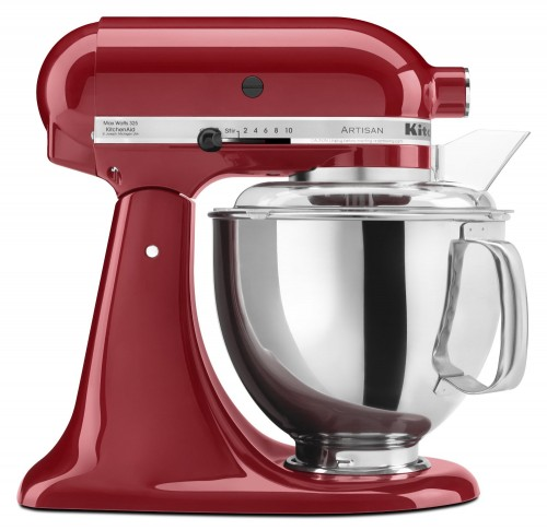 Kitchen-Aid Mixer + 9 Other Essentials for Any Kind of Baker: Great List!