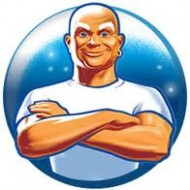Mr. Clean Liquid Muscle #MrCleanMorePower