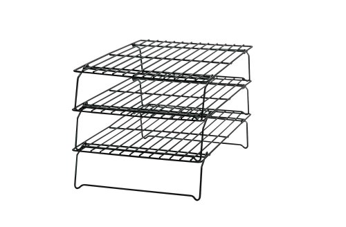 Stackable Cooling Rack + 9 Other Essentials for Any Kind of Baker: Great List!