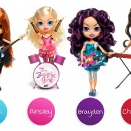 Rock Stars Little Girls Can Look Up To: The Beatrix Girls Giveaway