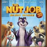 The Nut Job on Blu-Ray, DVD and Digital HD – Giveaway!