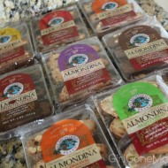 Giveaway: Almondina® Guilt-Free Cookies