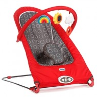 Little Tikes® from Diono® Sit and Play Bouncer Review
