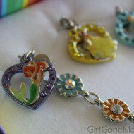 CHARM IT! Crayola Creativity Design-A-Charm Contest and Bracelet Giveaway!