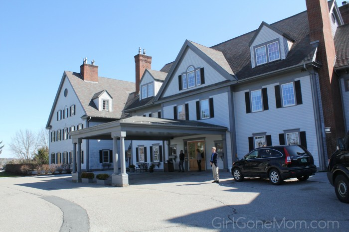 Essex Resort and Spa in Vermont