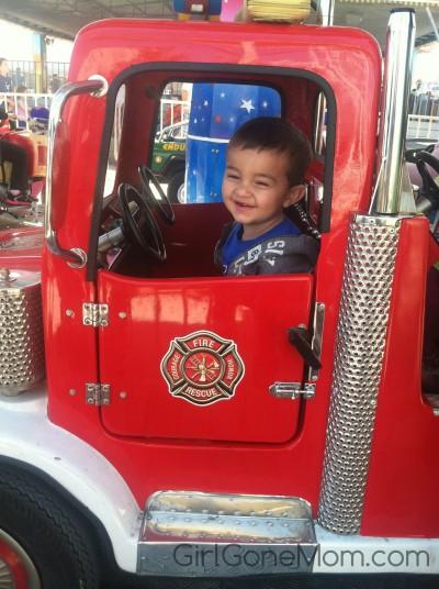 firetruckride