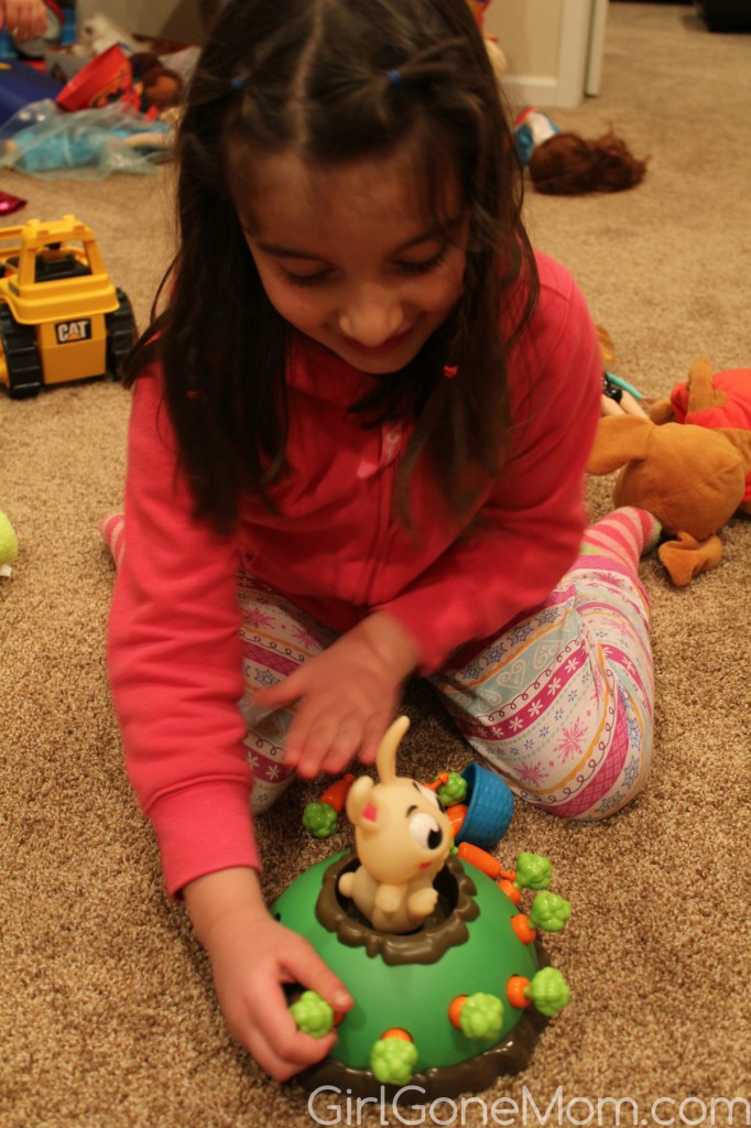 Enter to #win the Jumping Jack Game - #giveaway