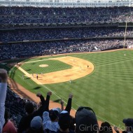 Wordless Wednesday: The Yankees Win!