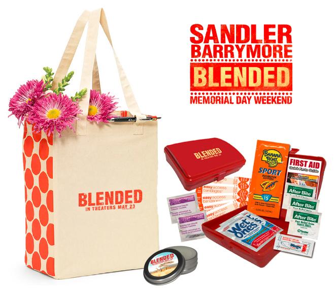 Blended-PrizePack