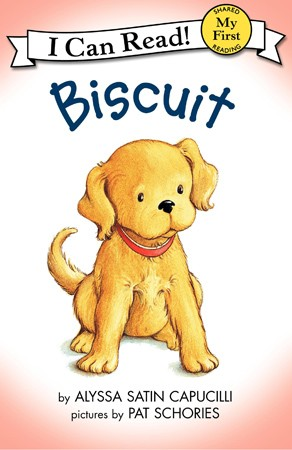 I-can-Read-Biscuit