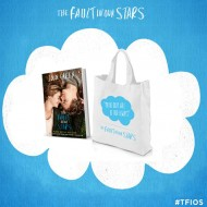 The Fault in Our Stars Prize Pack Giveaway! #TFIOS