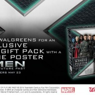 Exclusive offer from Walgreens, Axe and X-Men (Movie ticket giveaway for 3 winners!)