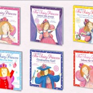 Prize Pack Giveaway: The Very Fairy Princess Books by Julie Andrews and Emma Walton Hamilton
