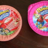 Dannon® Danimals New Greek Yogurt