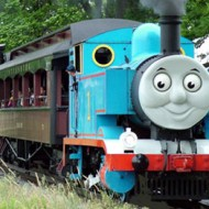 Day Out With Thomas at Strasburg