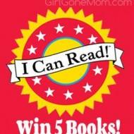 HarperCollins #ICanReadathon Giveaway!