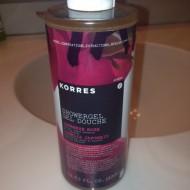Korres Shower Gel Review