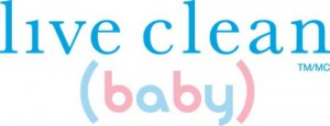 Live-Clean-Baby-Logo