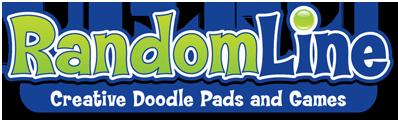 RandomLine Logo large web