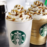 Starbucks 50% Off Groupon Deal!