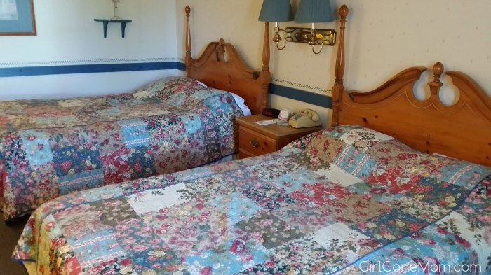 Country Living Inn of Lancaster PA - Review