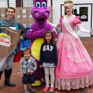 Dutch Wonderland is Lancaster's Kingdom for Kids {Giveaway}