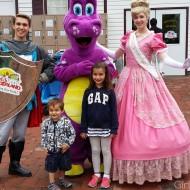 Dutch Wonderland is Lancaster's Kingdom for Kids {Giveaway}