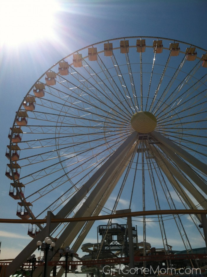 Morey's Piers, Wildwood at the #JerseyShore. Family #Travel Review   GirlGoneMom.com