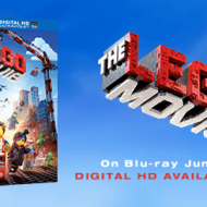 The Lego Movie arrives on Blu-Ray June 17th {Giveaway}