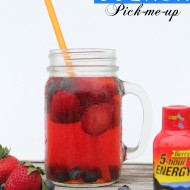 5-hour ENERGY® Berry Colada Pick-Me-Up
