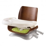 Summer Infant Booster Seat Review
