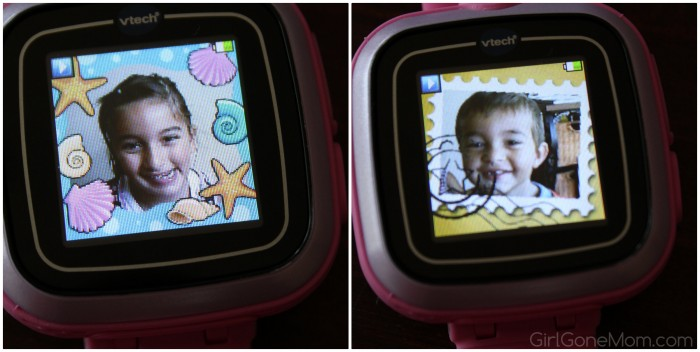 VTech Kidizoom® Smartwatch Review and Giveaway | GirlGoneMom.com