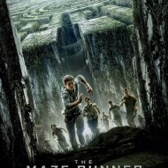The Maze Runner in Theaters September 19th