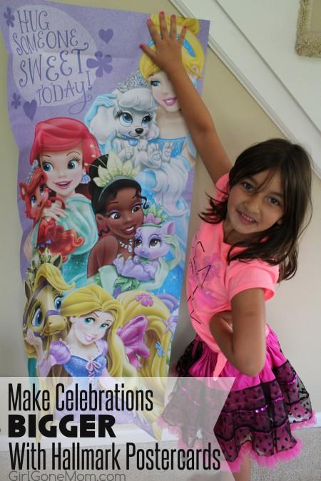 Make Celebrations Bigger with Kids Cards #KidsCards #Shop