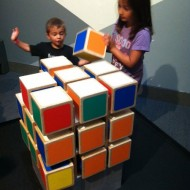 Liberty Science Center {Giveaway}