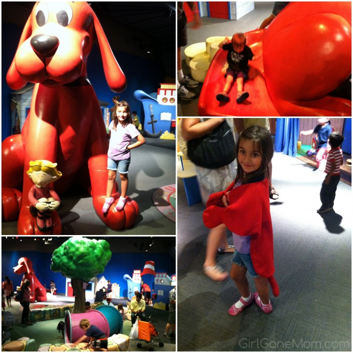 Liberty Science Center {Giveaway} #ScienceSummerFun #JerseyMoms