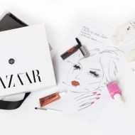 August Glossybox and Harper's Bazaar Box Details!
