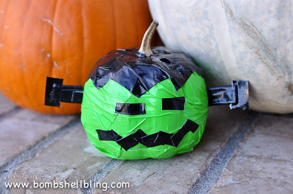 19 Real Pumpkin Carving Craft Ideas