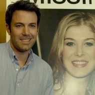 Gone Girl in Theaters October 3rd