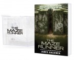 Maze Runner Prize Pack Giveaway