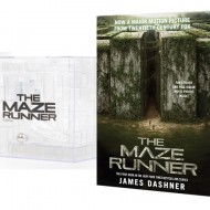 The Maze Runner #MazeRunner Giveaway