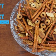 Salty & Sweet Snack Mix