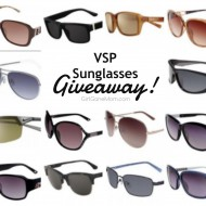 Saving Money and Looking Great with VSP Vision Care Giveaway!
