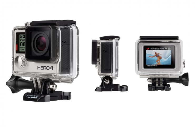 Go Pro Cameras Available at Best Buy Stores #GoProatBestBuy