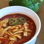 Chicken Tortilla Soup   Easy Gourmet