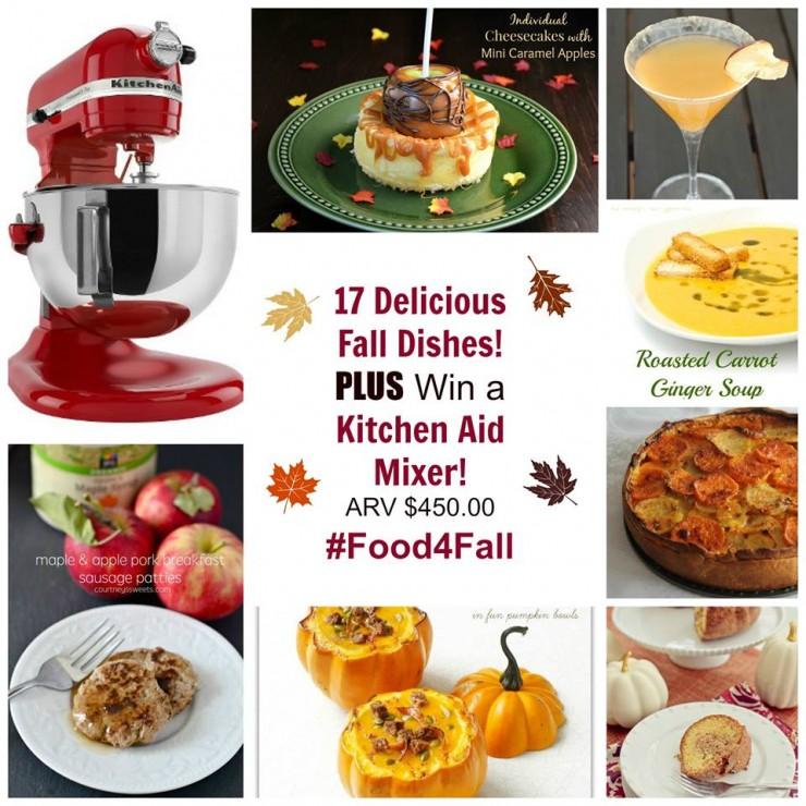 #food4fall