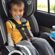Graco 4Ever All-in-One Car Seat Review