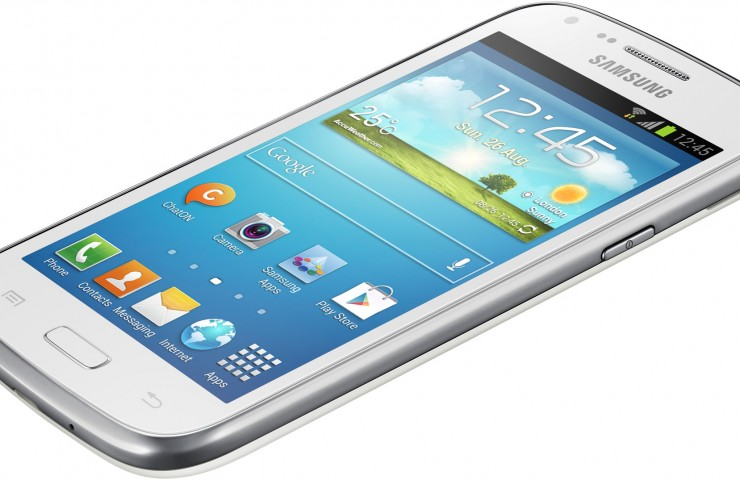 Samsung S5 Review