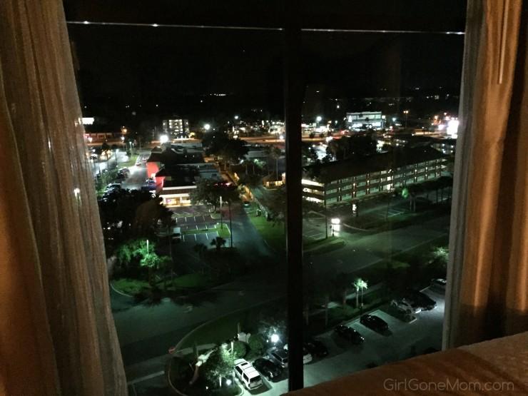 Embassy Suites Hotel Kissimmee | GirlGoneMom.com