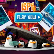 Penguins of Madagascar in Theaters November 26th